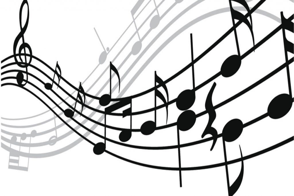 background music copyright